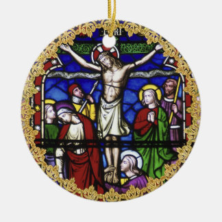 Priest Anniversary 15th 20th 25th 30th 40th 50th Ceramic Ornament