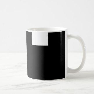 Priest Collar Coffee Mug