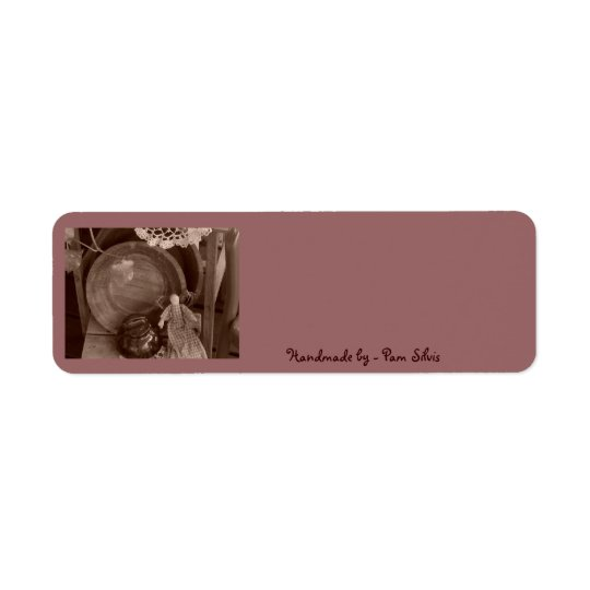 Prim Gathering Address Labels