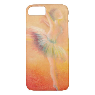 Prima Ballerina iPhone 8/7 Case
