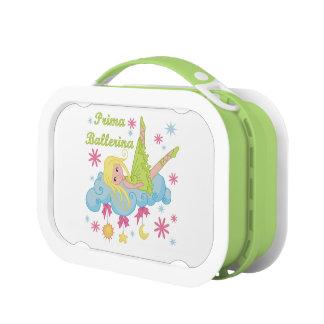 Prima Ballerina Lunch Box