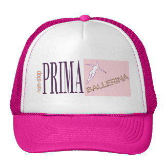Prima Ballerina Trucker Hat