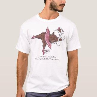 Prima Bullerina T-Shirt
