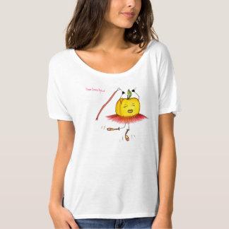 Prima Donna Apricot T-Shirt
