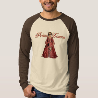 Prima Donna Collage T-Shirt