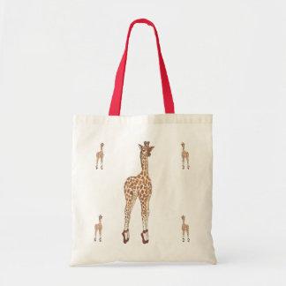 Prima Donna Giraffe