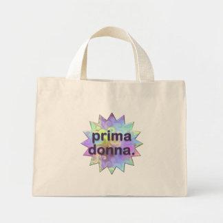 Prima Donna Mini Tote Bag