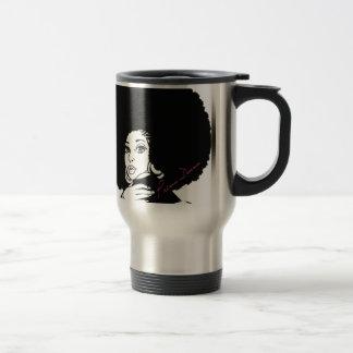Prima Donna Travel Mug