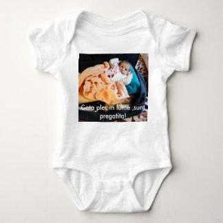 prima luna baby bodysuit