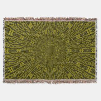 primal blanket 003 throw