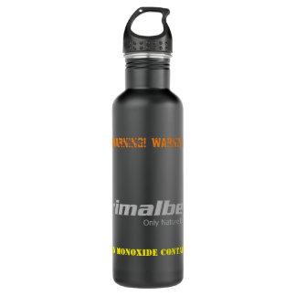 Primalbeasts DHMO Water Bottle (0.7l), Matte Black