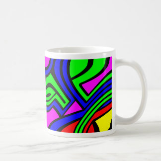 Primary Coffee Mug