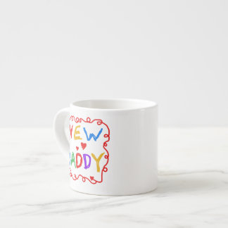 Primary Colors New Daddy Gifts