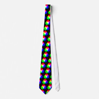 PRIMARY COLORS TIE