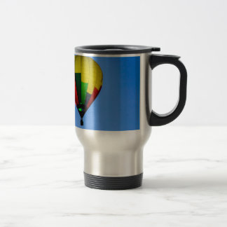 Primary Colors Travel Mug