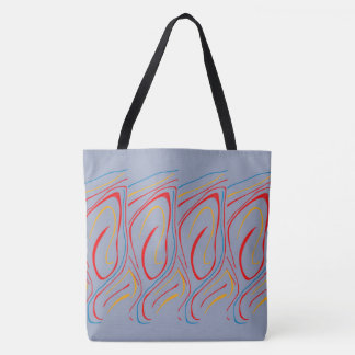 Primary Wave Tote