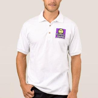 PrimaryGames Logo Shirt