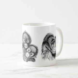 Primates Mug