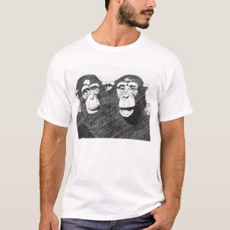 Pri'mates' T-Shirt