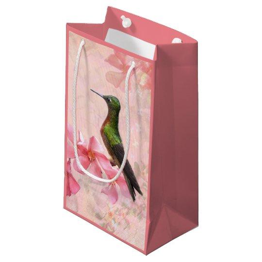 Primavera Rosa Gift Bag