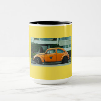 Prime LA Female Bug Mug