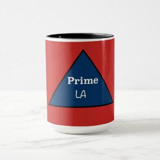 Prime LA Male Logo Mug