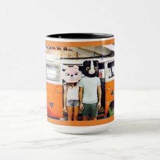 Prime LA Van Life Mug
