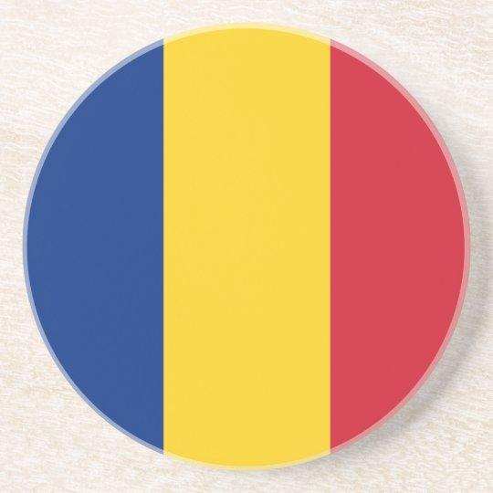Prime Minister Of Romania, Romania Coaster
