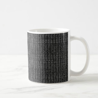 Prime numbers cup