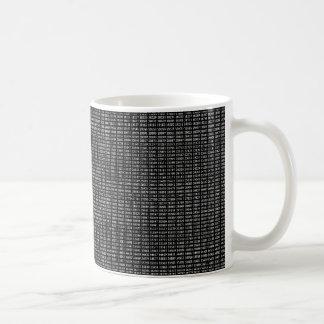 Prime numbers cup