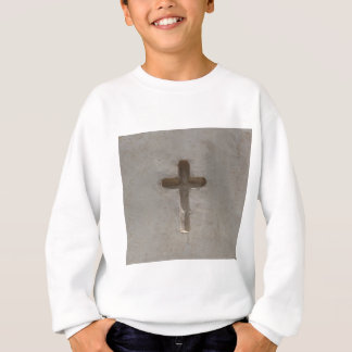 Primitive Christian Cross customize favorite Bible Sweatshirt