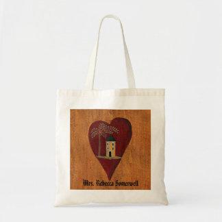 Primitive Heart Customizable