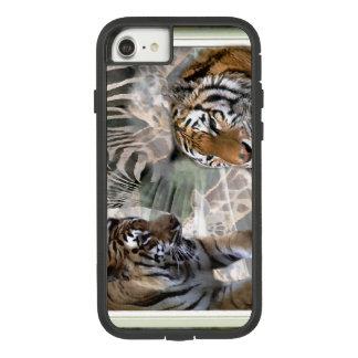 Primitive Jungle Case-Mate Tough Extreme iPhone 8/7 Case