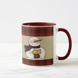 primitive pocket full of stars  mug