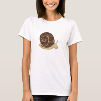 Primitive Snail Shirt