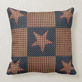 """Primitive Style/Home"" THROW PILLOW"