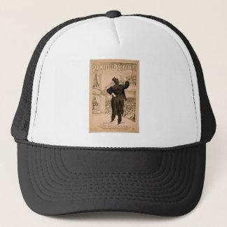 Primrose & Dockstader's Trucker Hat