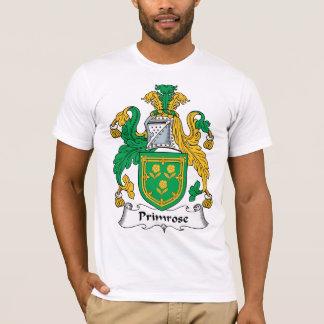 Primrose Family Crest T-Shirt