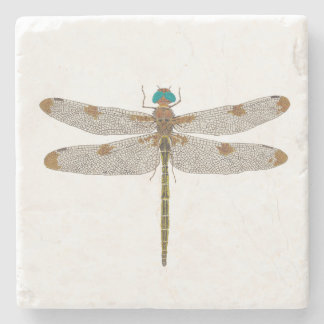 Prince Baskettail Dragonfly Coaster