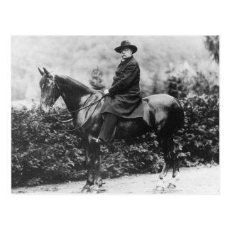 Prince Bismarck in Friedrichsruh, 1890 Postcard