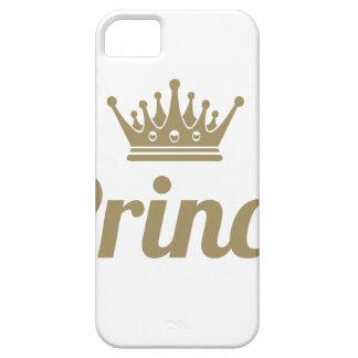 Prince Case For The iPhone 5