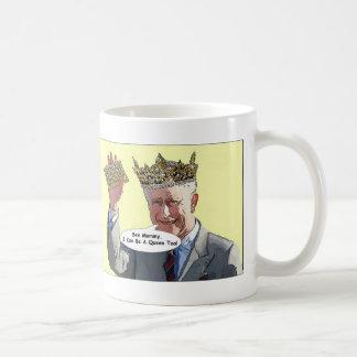 Prince Charles In Drag Mug