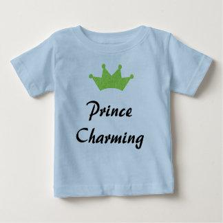Prince Charming Baby T-Shirt