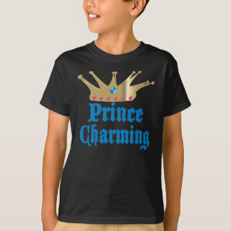 Prince Charming T-Shirt