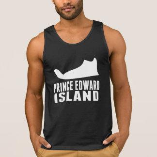 Prince Edward Island Silhouette