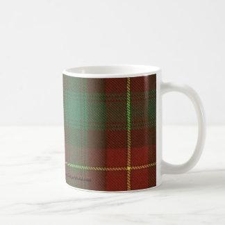 Prince Edward Island Tartan Mug