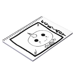 Prince Eredian Art Collection Notebooks
