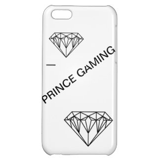 PRINCE GAMING CASE FOR iPhone 5C