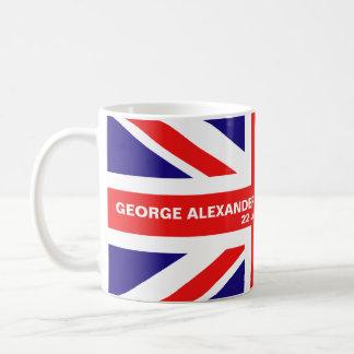 Prince George Alexander Louis Souvenir Mug