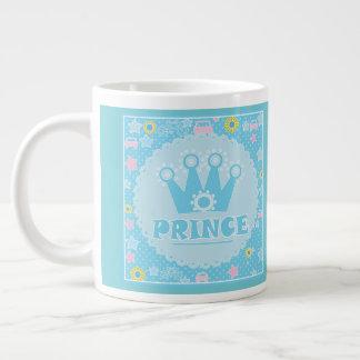 Prince . giant coffee mug